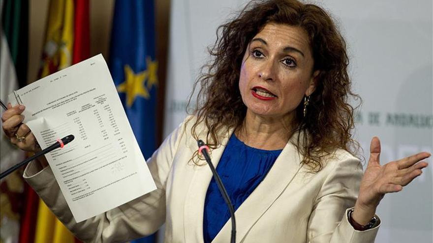 La Junta garantiza que se superarán discrepancias con IU en presupuesto 2015
