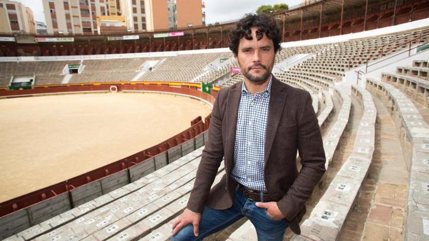Miguel Abellán, nuevo director gerente del Centro de Asuntos Taurinos