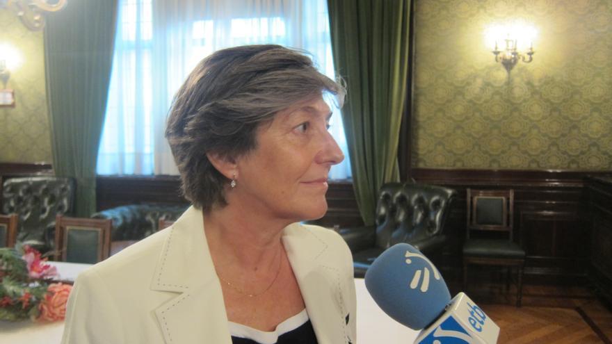 """Mintegi (EH Bildu) afirma que el Gobierno vasco debe decidir """"a quién es leal"""" a los vascos o a la Audiencia Nacional"""