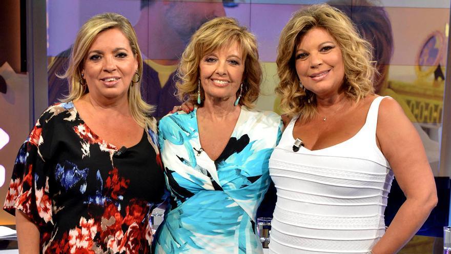 Así será el tour internacional de Las Campos para su nueva temporada en Telecinco