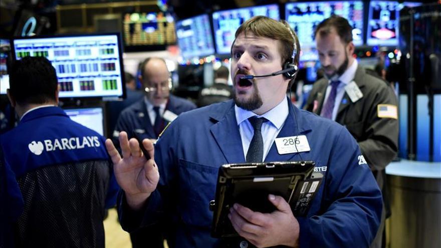 Wall Street se suma al entusiasmo bursátil, a la espera del anuncio de la Fed