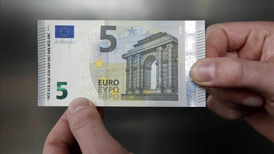 El crédito bancario se reduce más de un 12 por ciento hasta octubre