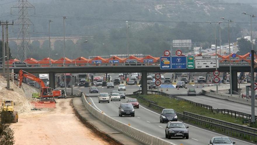 El juzgado aprueba los planes de liquidación de dos de las autopistas en quiebra