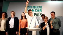 El 42% de los votantes de Errejón en las autonómicas de Madrid le ha votado en las generales