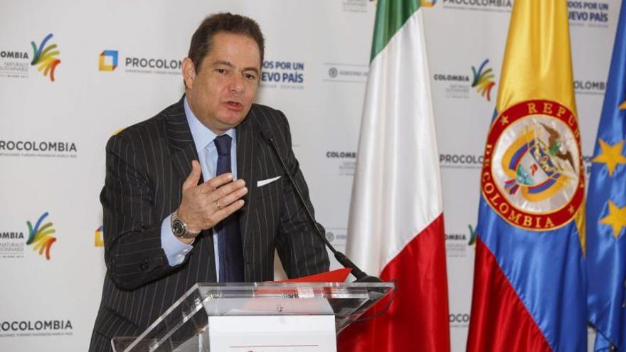 El vicepresidente colombiano se someterá a radioterapia tras una cirugía cerebral
