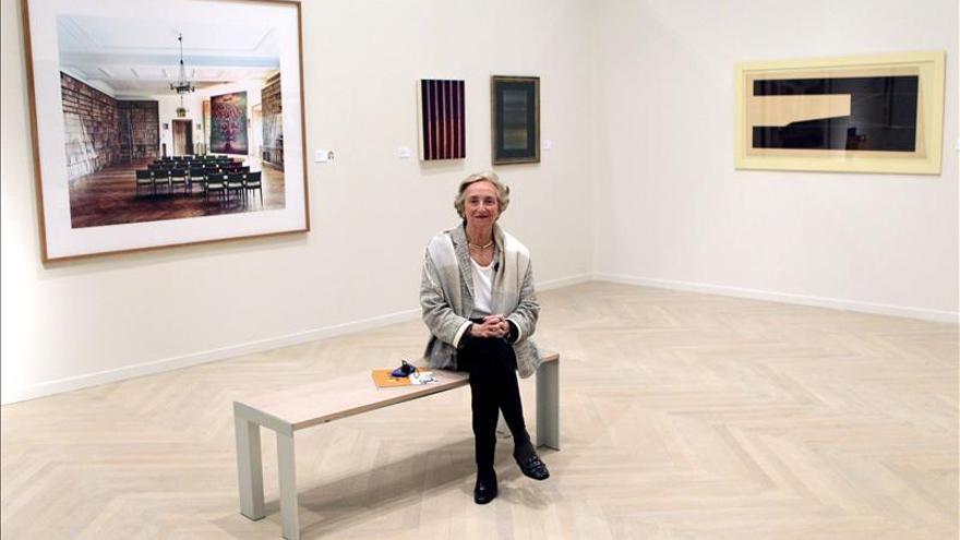 Una exposición exhibe la pasión de la coleccionista Citoler por la vanguardia