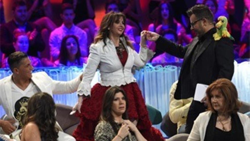 Telecinco habla por fin del veto a Noel en las galas de 'Supervivientes'
