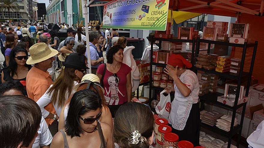 De la Feria en Santa Catalina #12