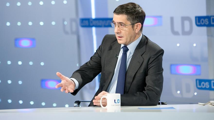 """López dice que el PSOE no quiere """"enmendar a la totalidad"""" la etapa de Zapatero, sino """"corregir errores"""""""