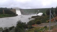 Hay riesgo de inundación en más de 2.000 kilómetros de ríos andaluces