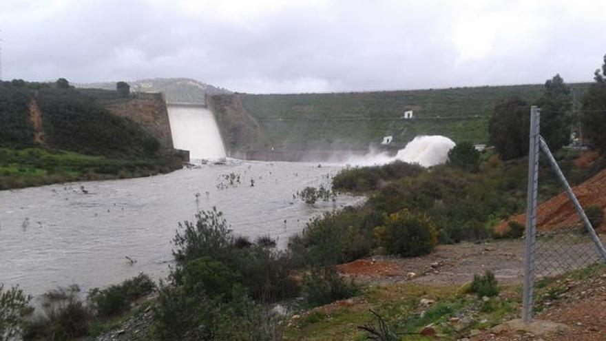 Las lluvias torrenciales se pueden intensificar como efecto del cambio climático