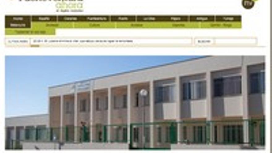 Web de Fuerteventura Ahora.