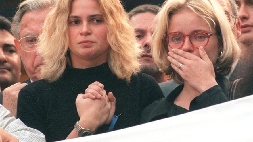 Los días en los que ETA colmó el hartazgo de la sociedad vasca