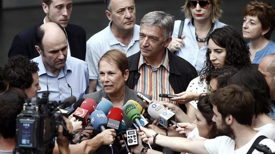 """Barkos dice que habrá que """"revisar"""" el Premio Príncipe de Viana"""