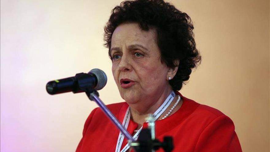 Legisladoras brasileñas piden la implantación de cuotas de género en el Congreso