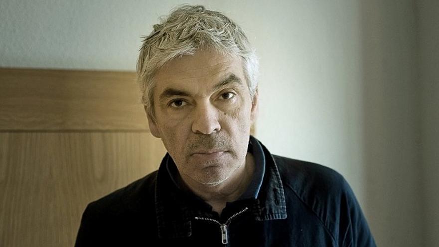 El realizador portugués Pedro Costa