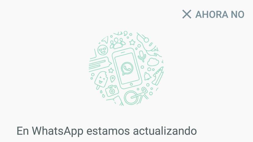 Unos nuevos términos de uso en WhatsApp conllevan una pésima privacidad en Facebook