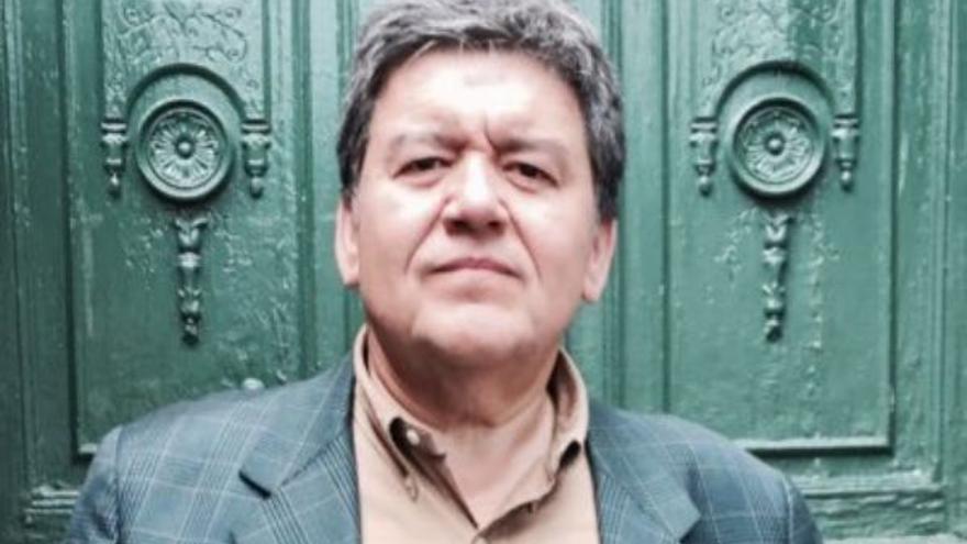 Bernardo Domínguez