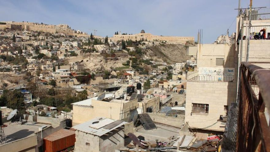 El Supremo israelí valida la venta de edificios de Jerusalén Este a colonos