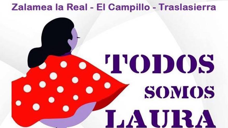 El cartel anunciador de la cita del próximo domingo en Huelva.