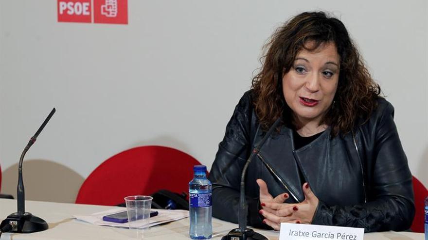 El PSOE reprocha a Casado que utilice el dolor de las víctimas del terrorismo