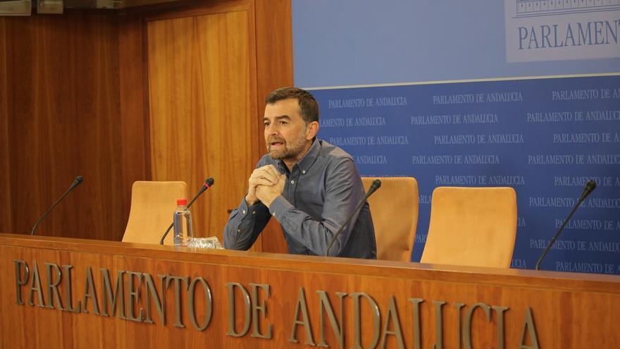 IULV-CA reclama que Linares y su comarca sean declaradas Zona de Urgente Reindustrialización