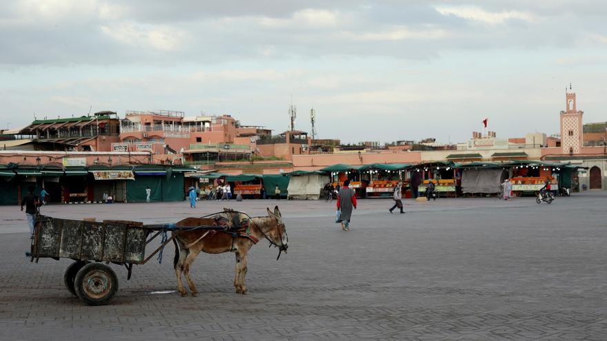 El Gobierno marroquí prohíbe las bodas y reduce los aforos ante el aumento de la covid