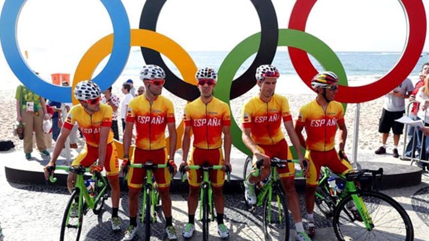 El primer día de Juegos Olímpicos transcurre sin liderazgo en el sábado de La1