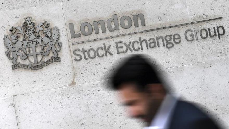 Las acciones de BT bajan el 4 % tras la promesa laborista de nacionalizar la empresa