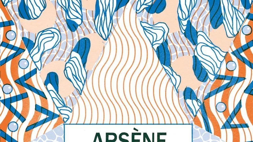 'Arsène Schrauwen' es la biografía en viñetas del abuelo de Olivier Schrauwen