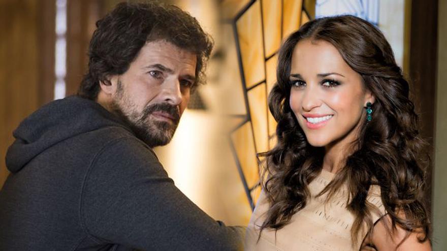 TVE habla del adiós a Rodolfo Sancho y el fichaje de Paula Echevarría