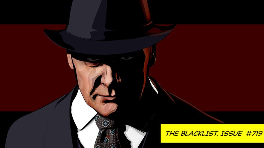 'The Blacklist' cerrará su temporada 7 con guiño animado y ya tiene listo su estreno en Cuatro