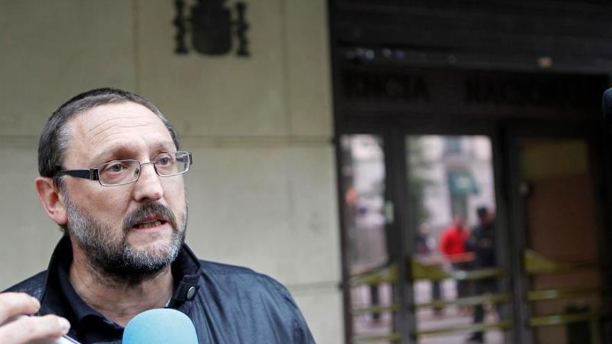 Al menos 6 detenidos en Navarra acusados de calumniar a las Fuerzas de Seguridad