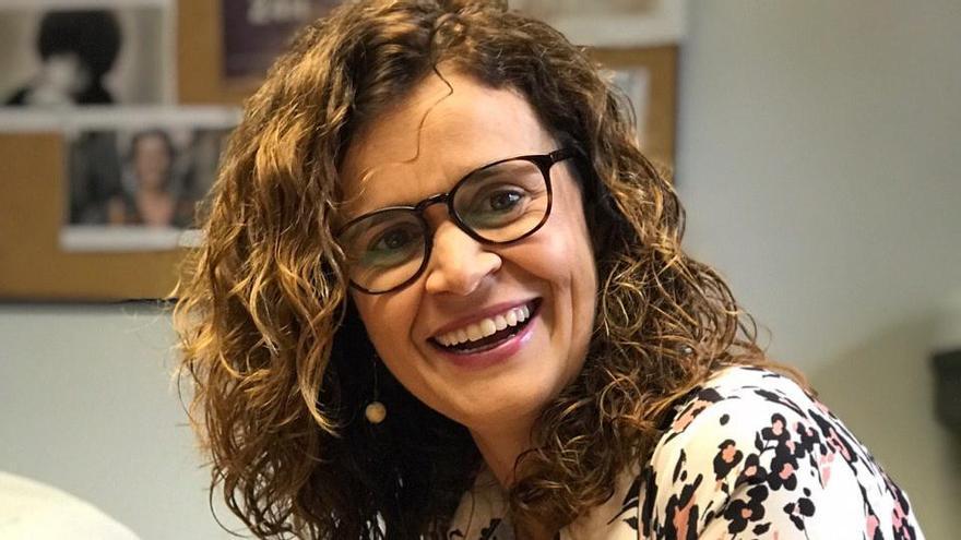 """Esperanza Gómez, coordinadora de Más País Andalucía: """"Podríamos hacer de puente entre Anticapitalistas y Unidas Podemos"""""""