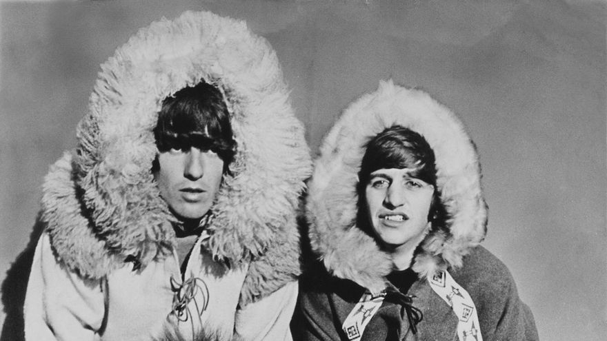 The Beatles   Terry O'Neill
