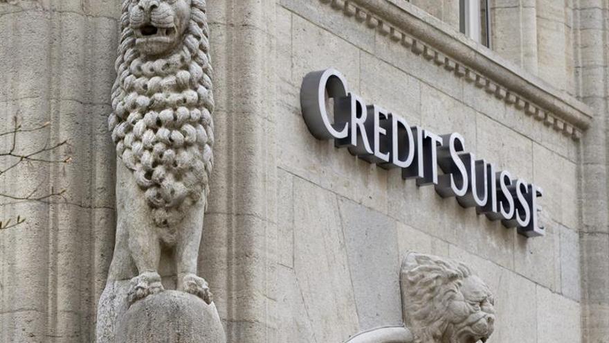 Credit Suisse pierde 91 millones hasta septiembre en plena reestructuración