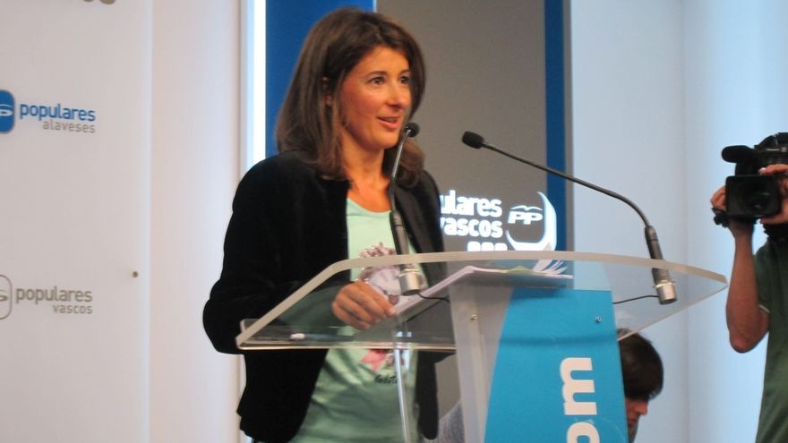 "PP vasco cree que ""fórmulas"" como la que permitió gobernar a Patxi López en Euskadi se deben ""poner encima de la mesa"""
