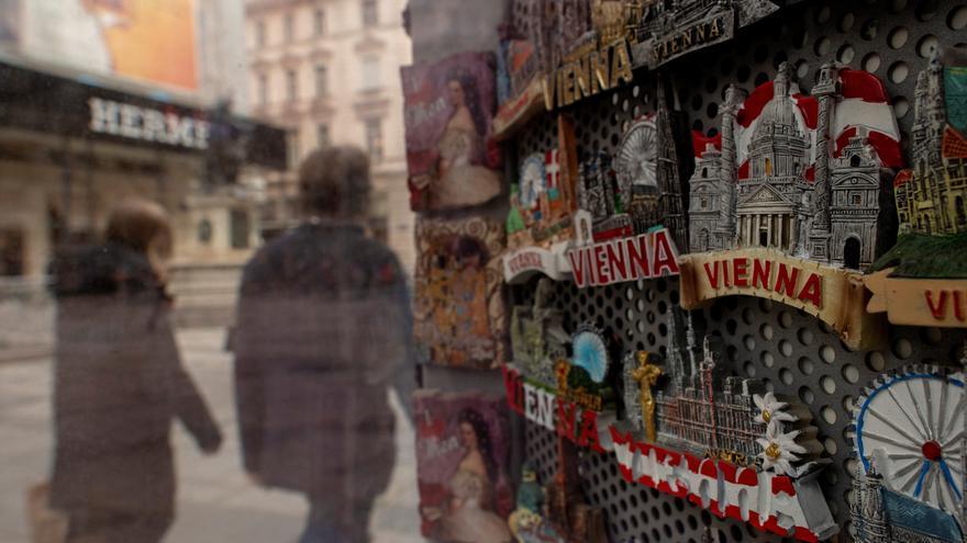 Austria registra de nuevo más de 100 muertes pese al confinamiento
