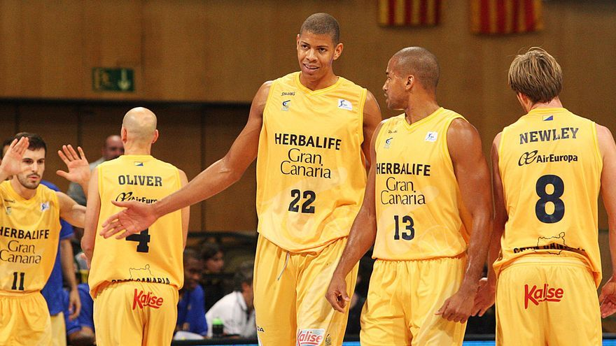 El Herbalife Gran Canaria | ACB Photo