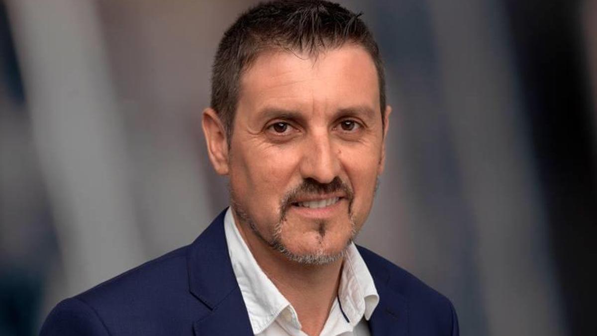 Martín Taño.