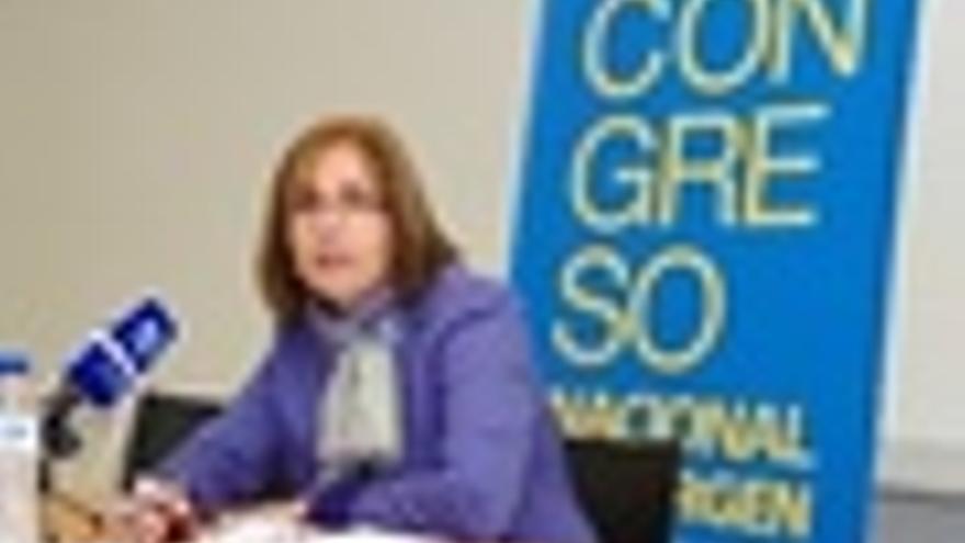 La Doctora Ana De Santiago, Del Grupo De Actividades Preventivas De SEMERGEN