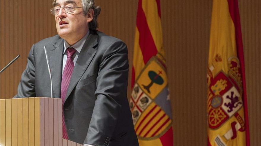 Rosell niega que exista una rebaja salarial en España
