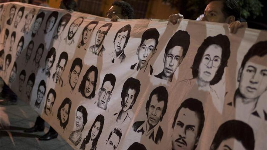 Víctimas de Ríos Montt presentarán en CIDH demanda por denegación de justicia