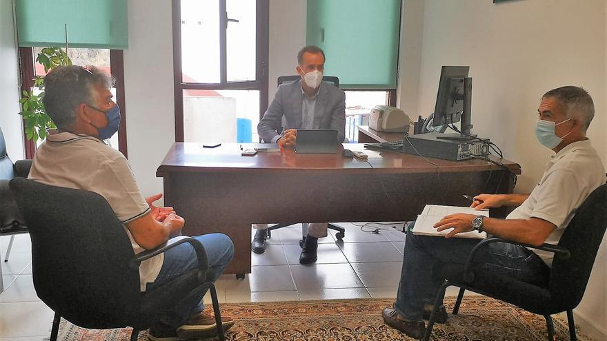 Aspa muestra su preocupación por el mantenimiento del presupuesto comunitario a las ayudas POSEI