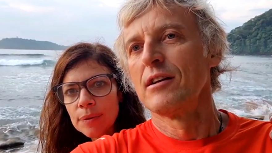 Maribel Verdú viaja con Jesús Calleja al quinto país menos visitado del mundo