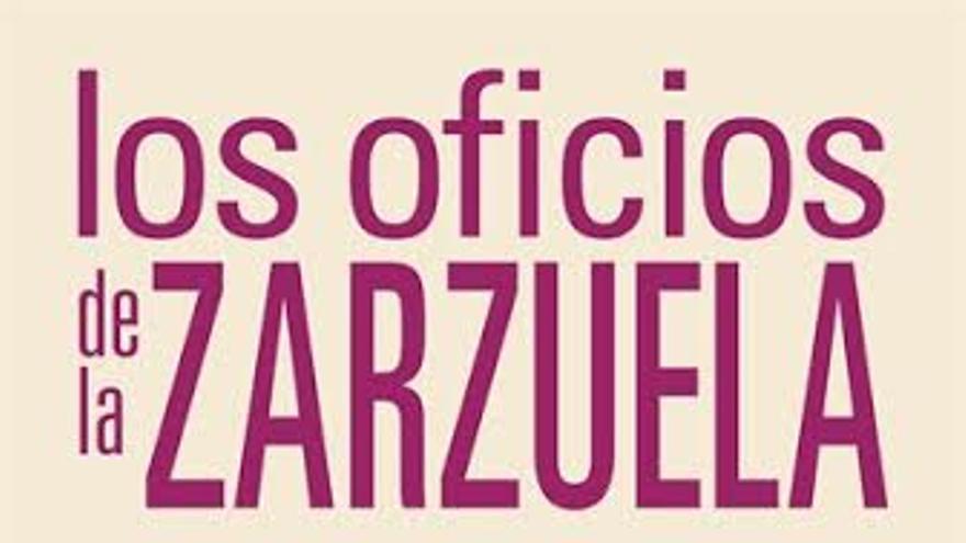 Cartel II Jornadas de Zarzuela de Cuenca