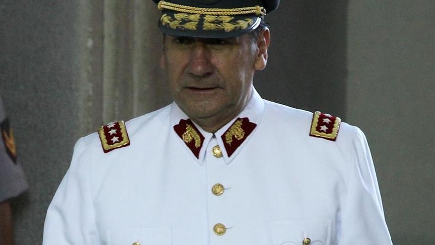 Acusan a la esposa del exjefe del Ejército chileno de enriquecerse con bienes estatales