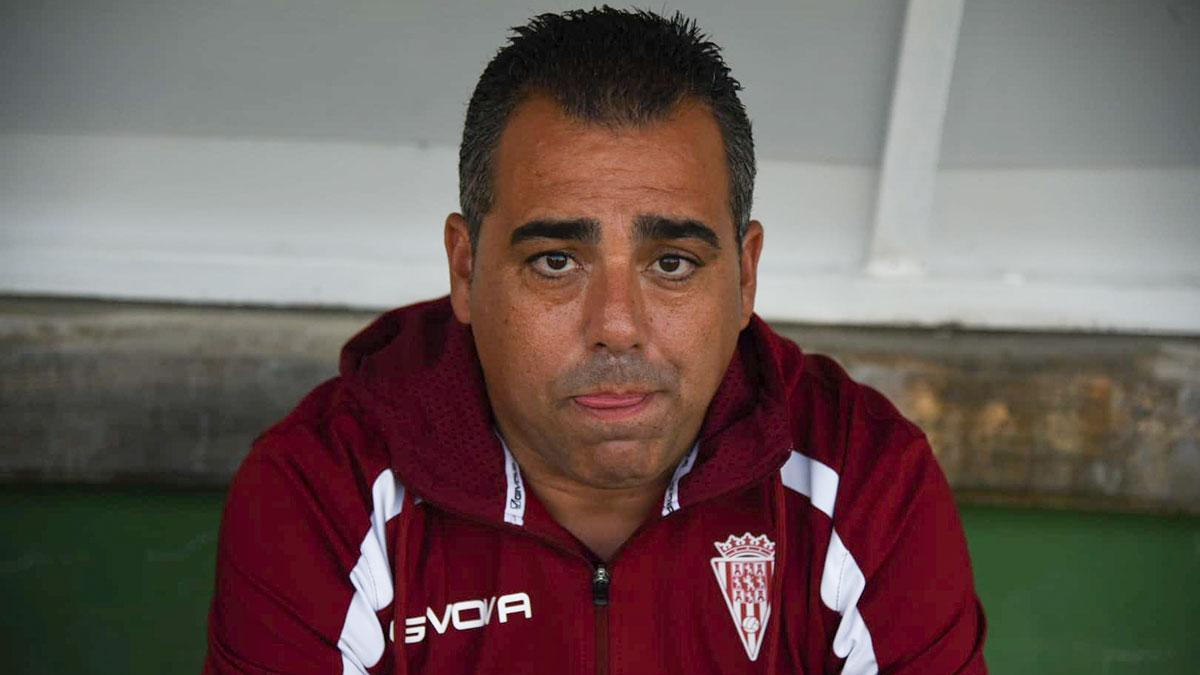 Las imágenes del Juventud Torremolinos - Córdoba CF de Copa RFEF