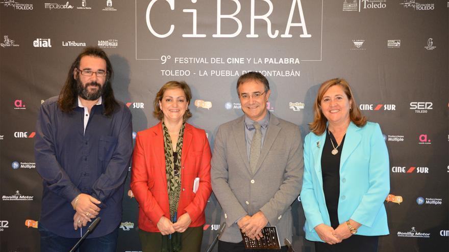 Presentación CiBRA 2017