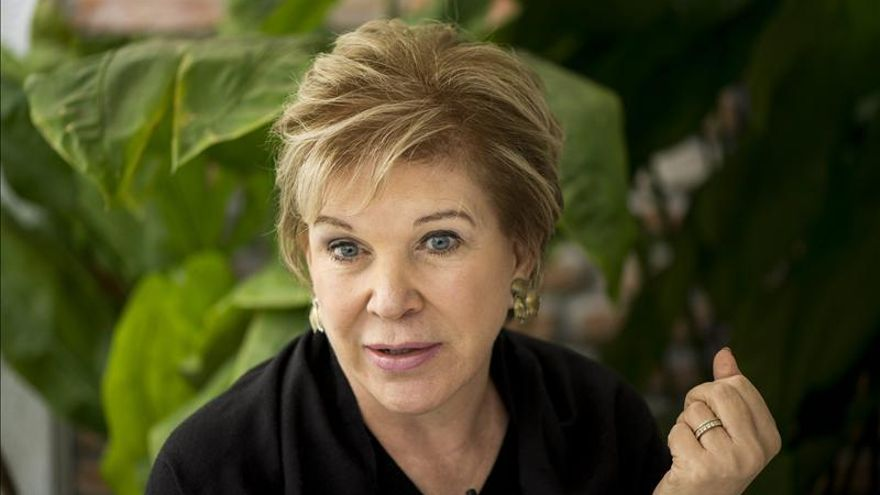 La ministra de Cultura de Brasil deja el cargo y regresa al Senado